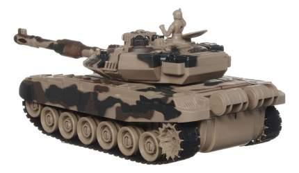 Танк на радиоуправлении Т-90 Пламенный Мотор 87555