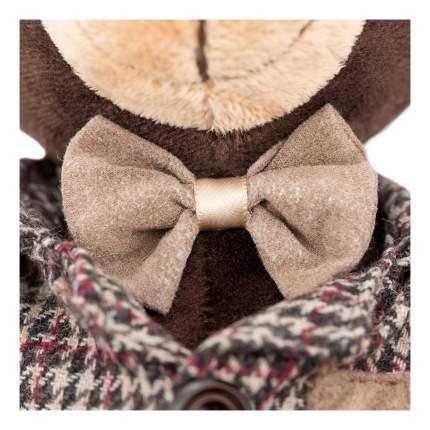 Мягкая игрушка Orange Toys Медведь choco стоячий в клетчатом пиджаке 25 см С5047/25
