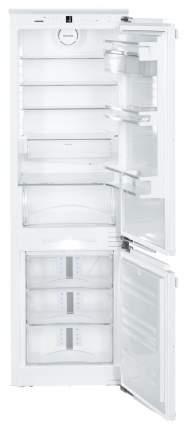 Встраиваемый холодильник LIEBHERR SICN 3386 White
