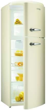 Холодильник Gorenje RF60309OC Beige