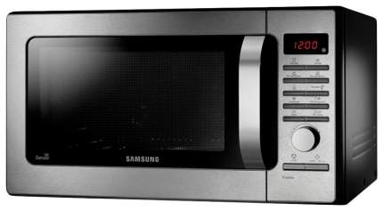 Микроволновая печь с грилем и конвекцией Samsung MC285TATCSQ silver
