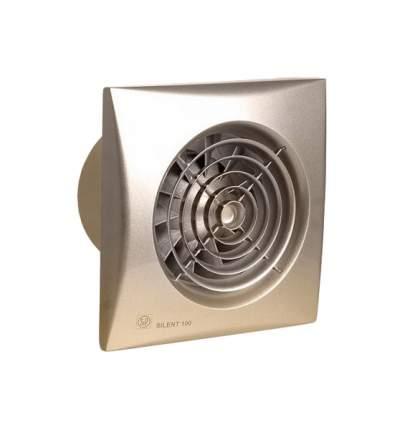 Вентилятор настенный Soler&Palau Silent-100 CZ 03-0103-153