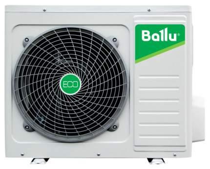 Сплит-система Ballu Lagoon DC Inverter BSDI-09 HN1