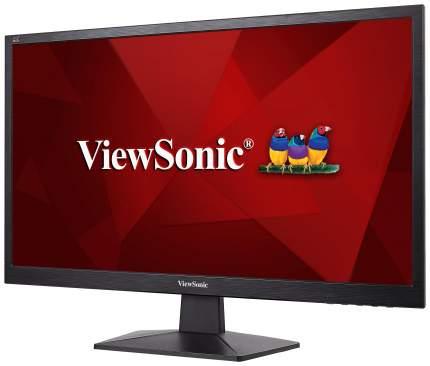 Монитор ViewSonic VA2407h VS16218