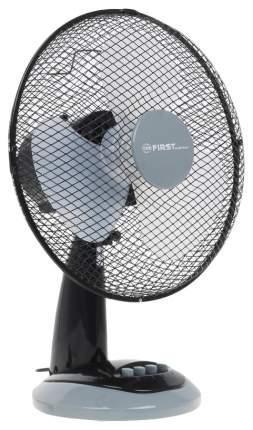 Вентилятор настольный First FA-5551-BA black