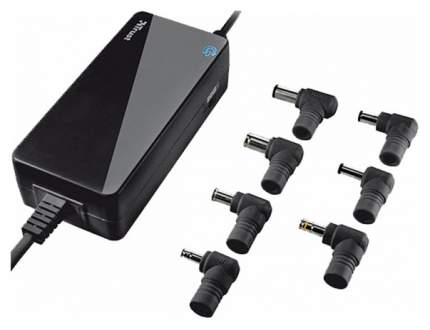 Сетевой адаптер для ноутбуков Trust Primo 90W Black TR19138