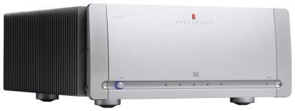 Усилитель мощности Parasound A51 Silver
