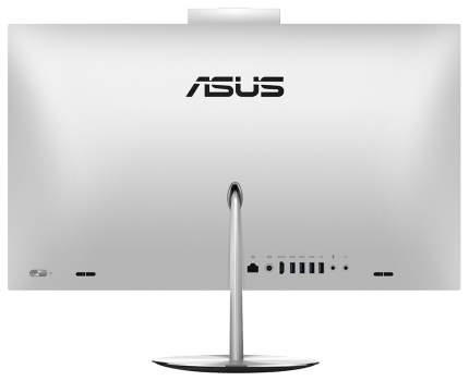 Моноблок Asus ZN242IFGK-CA082T Черный/Серебристый