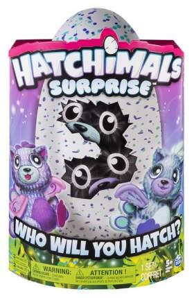 Игровой набор Hatchimals 19110-PUP Хетчималс сюрприз - близнецы интерактивные питомцы