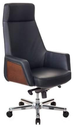Кресло руководителя Бюрократ _ANTONIO/BLACK 1047875, черный