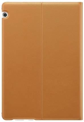 "Чехол Huawei для Huawei Mediapad T5 10"" Brown"