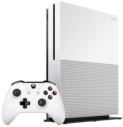 Игровая приставка Microsoft Xbox One S 1Tb 234-00311 White