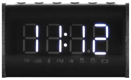 Беспроводная акустика QUMO Haze Black (BT0022)