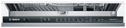 Встраиваемая посудомоечная машина 60 см Bosch SMV25AX03R