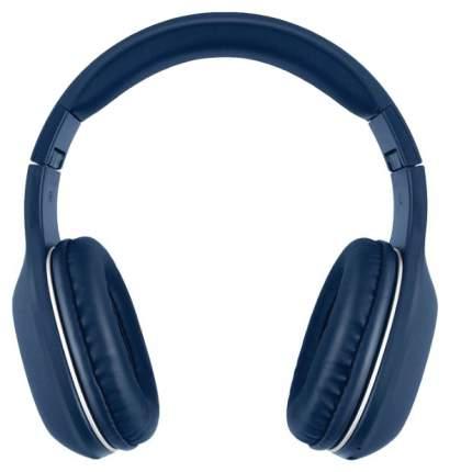 Беспроводные наушники Rombica Mysound BH-04 Blue