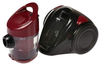 Пылесос LUMME  LU-3212 Red/Black