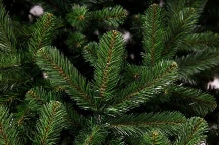Ель искусственная Crystal Trees Уральская Стройная 90 см зеленая