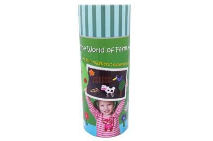 Магнитная игра The Purple Cow Мир домашних животных