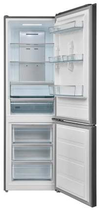 Холодильник KRAFT KF-MD 410 BGNF Black