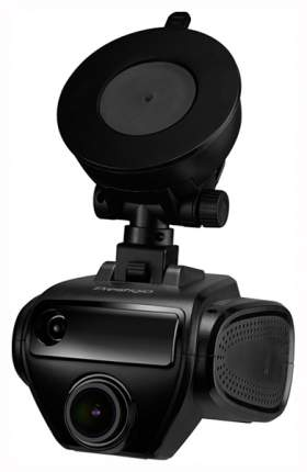 Видеорегистратор Prestigio со встроенным радар-детектором, с GPS информатором