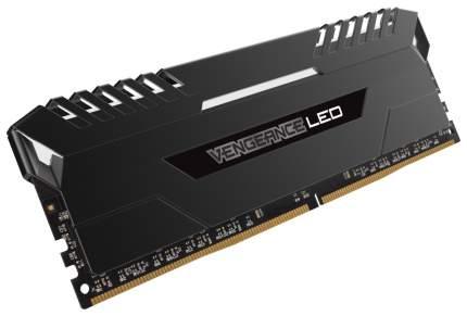 Оперативная память Corsair VENGEANCE LED CMU32GX4M2A2666C16