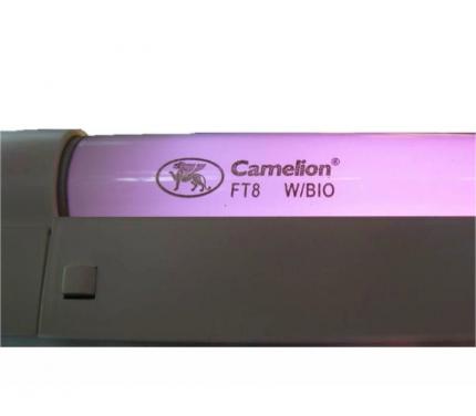 Люминесцентная Лампочка Camelion Ft8-18W-Bio