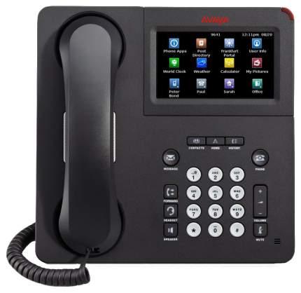 IP-телефон Avaya 9641GS 143196