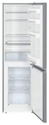 Холодильник LIEBHERR CUEF 3331-20 Silver