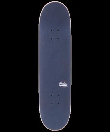 """Скейтборд Ridex Blacksea 31.6"""" x 8'"""" 80,3 x 20,3 см"""