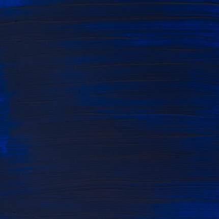 Акриловая краска Winsor&Newton Galeria ультрамарин 60 мл