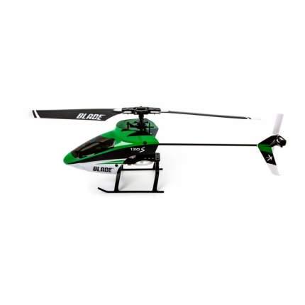 Радиоуправляемый вертолет BLADE 120 S с технологией SAFE электро RTF