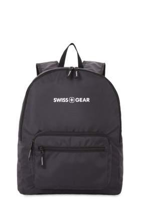 Рюкзак складной SWISSGEAR 5675202422 черный 21 л