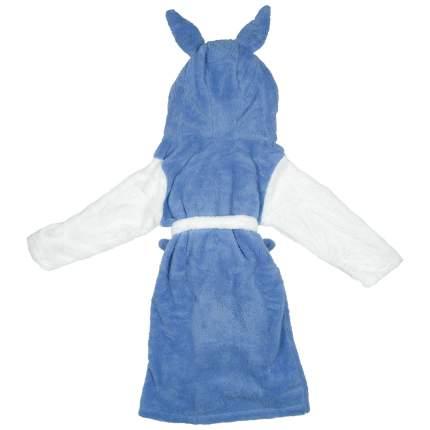 Халат Кигуруми Синий Стич 146-155 см