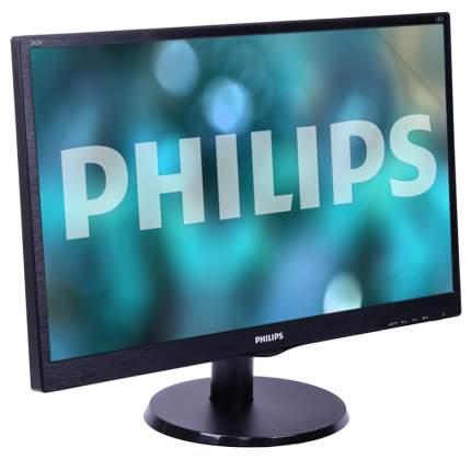Монитор Philips 243V5QHSBA/00/01