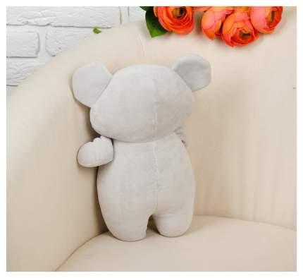 Мягкая игрушка Sima-Land Коала в шарфе 3941156
