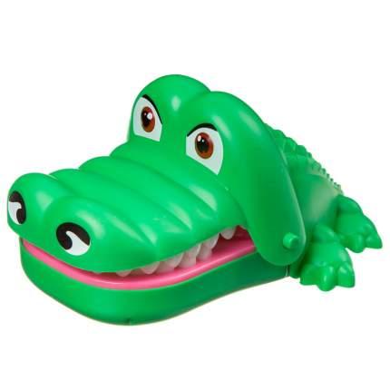 """Настольная игра """"Зубастый крокодил"""", звуковые эффекты"""