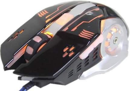 Игровая мышь T9 Black