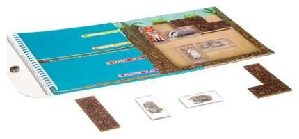 Дидактическая игра Bondibon Для Путешествий Вниз По Кроличьей Норе