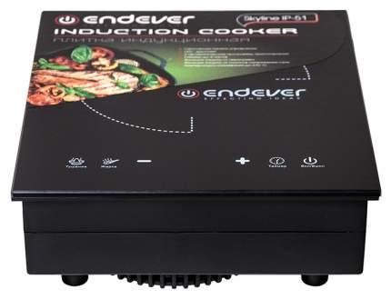 Настольная электрическая плитка Endever Skyline IP-51