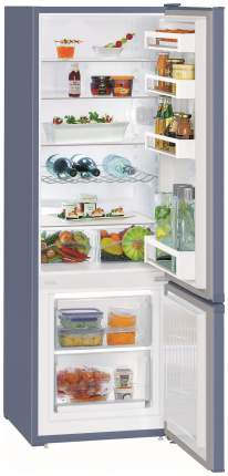 Холодильник LIEBHERR CUFB 2831-20 Blue