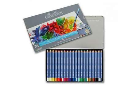 CretacoloR Акварельные карандаши MARINO, 36 цветов