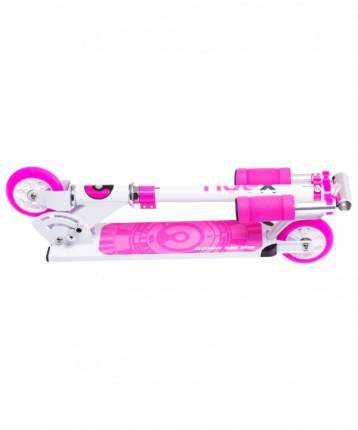 Самокат RIDEX УТ-00011552 Sonic розовый