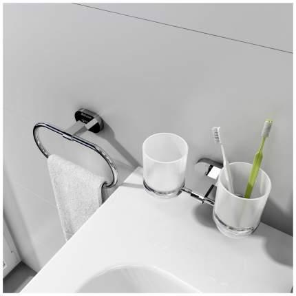 Стакан для зубных щеток Ravak Chrome X07P189