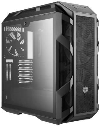 Компьютерный корпус Cooler Master MasterCase H500M без БП (MCM-H500M-IHNN-S00) black