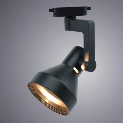 Спот Arte Lamp Nido A5108PL-1BK