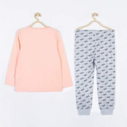 Пижама для девочек COCCODRILLO р.104