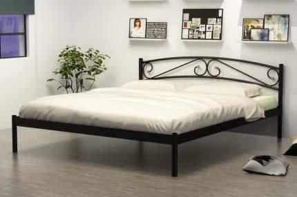 Кровать без подъёмного механизма Hoff Люкс
