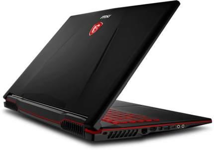 Игровой ноутбук MSI GL73 8SC-012RU