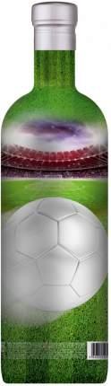 """""""Tsarskaja"""" Original, Football Design"""