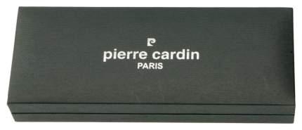 Pierre Cardin Gamme - Metallic Black & Blue, шариковая ручка, M